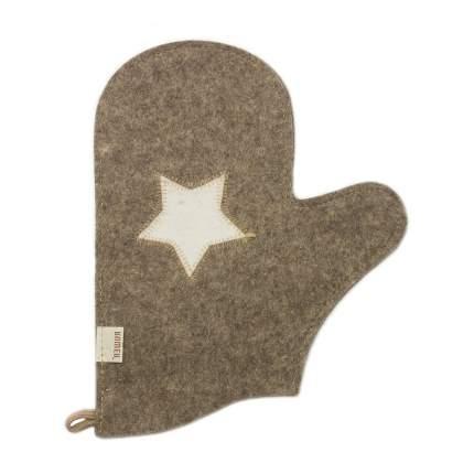 Рукавица Звезда Rusher рк002