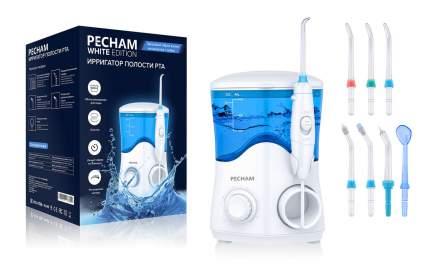 Ирригатор Pecham Professional White Edition