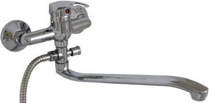Смеситель для ванной с душем Simple  Zorro  SZ 35-S35