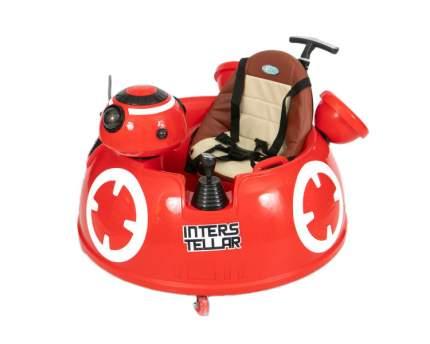 Детский электромобиль Barty ANDROID COSMIC M77AA, Красный