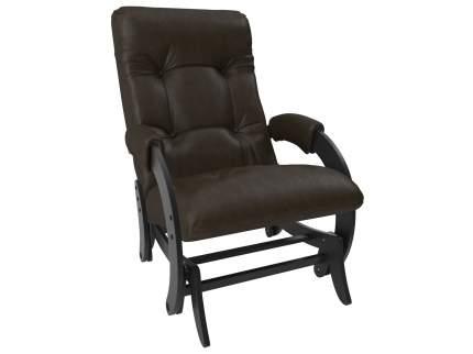 Кресло-глайдер Мебель Импэкс Комфорт Модель 68 венге, Vegas Lite Amber
