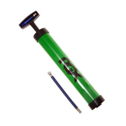 Насос ручной PF-303S зеленый