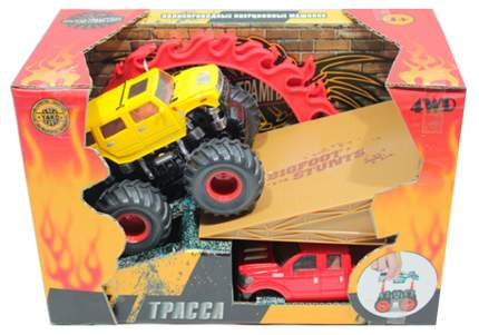 Инерционная машинка Yako Toys арт. В84873