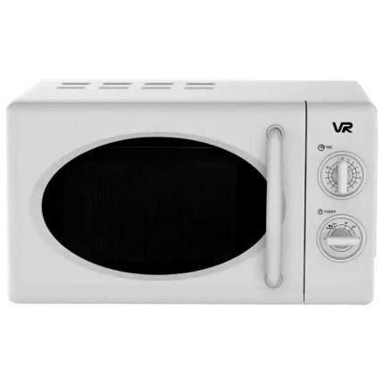 Микроволновая печь соло VR MW-M2005 White