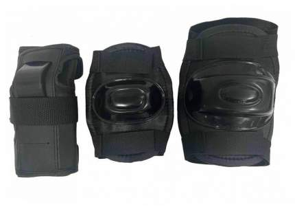 Комплект защиты Action! защита локтя, запястья, колена PW-305 размер M