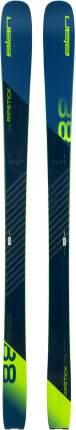 Горные лыжи Elan Ripstick 88 2020, blue, 172 см