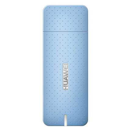 USB-модем Huawei 3G/2G E369 Blue