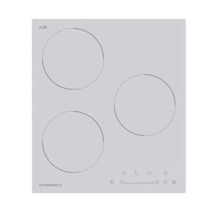 Встраиваемая индукционная панель Maunfeld EVI.453-WH