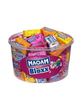 Жевательная конфета Haribo Maoam кубики фруктовый микс 1100 г