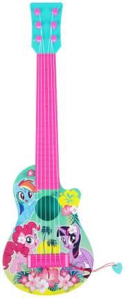 """Гитара """"Мой маленький пони"""", 53 см"""