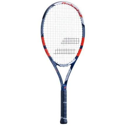 Ракетка для большого тенниса Babolat Pulsion 105 Gr3 синяя