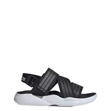 Сандалии Adidas 90S, black, 5 UK