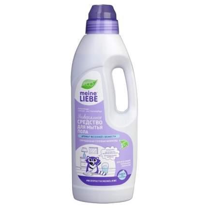 Универсальное средство для мытья пола Meine Liebe концентрат 1000 мл