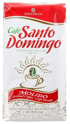 Кофе молотый Santo Domingo 454 г