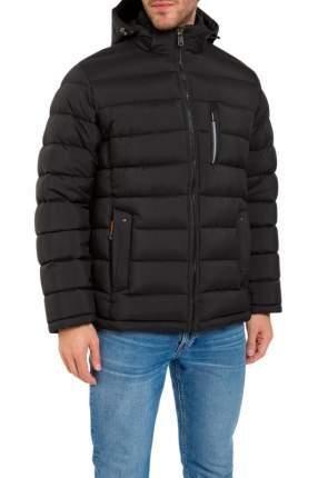 Куртка мужская Amimoda 10440-01 черная 50 RU