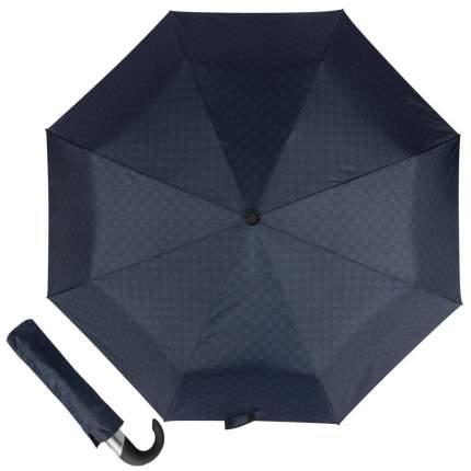 Зонт складной мужской Baldinini 557-OC Oxford Blu