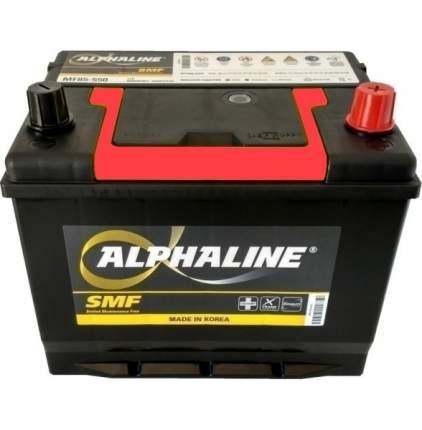 Аккумулятор ALPHALINE STANDARD 85-550