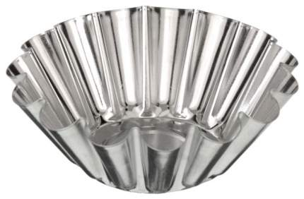 Форма для выпечки Никис 6102.2 Серебристый