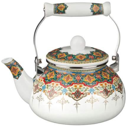 Чайник для плиты Agness 934-328 2.5 л