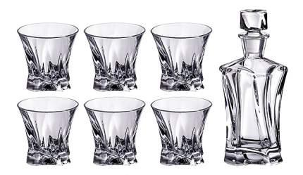 Набор для виски Aurum-Crystal 614-538