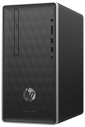 Системный блок HP Pavilion 590-p0033ur 4JY85EA