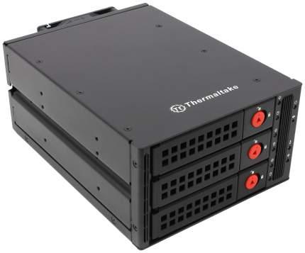 Внутренний карман для HDD/SSD Thermaltake ST-006-M31STZ-A1 Черный