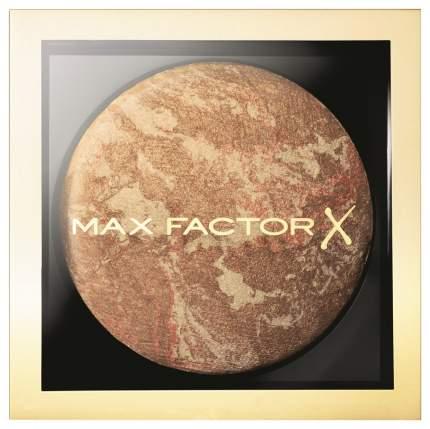 Бронзер Max Factor Creme Bronzer 3 г