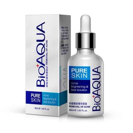 Сыворотка для лица Bioaqua Pure Skin 30 мл