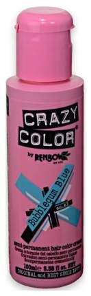 Краска для волос Crazy Color-Renbow Crazy Color Extreme тон 63 синий мармелад, 100 мл