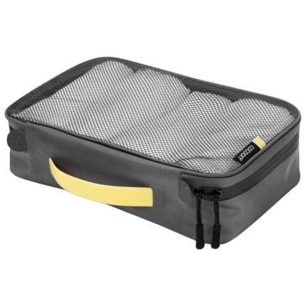 Туристическая сумка Cocoon Packing Cube With Open Net Top S 2,2 л серая