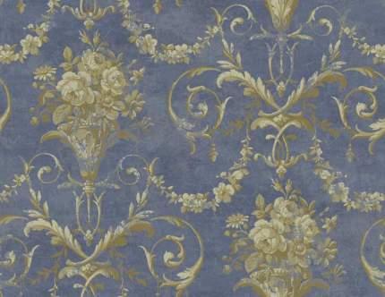 Обои бумажные Thibaut Baroque R0184