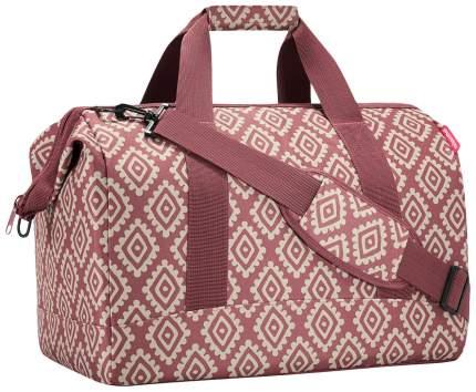 Дорожная сумка Reisenthel Allrounder Diamonds Rouge 40 x 24 x 33,5