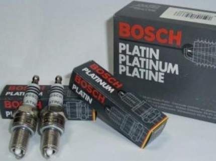 Свеча зажигания BOSCH 0242235541