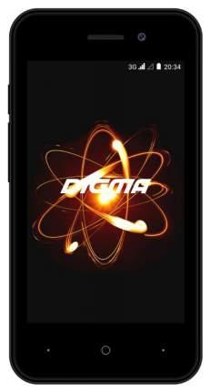 Смартфон Digma Linx Atom 3G 4Gb Black