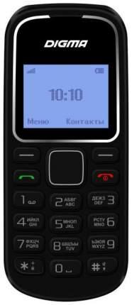 Мобильный телефон Digma Linx A105 2G Серый