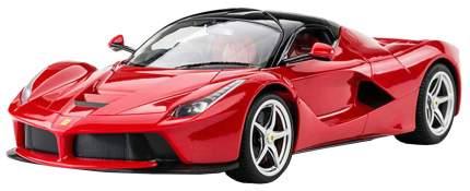 Радиоуправляемая машинка Rastar Ferrari LaFerrari красная 50100R