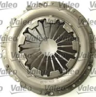 Комплект сцепления Valeo 826690