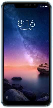 Смартфон Xiaomi Redmi Note 6 Pro 32Gb Blue