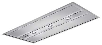 Вытяжка встраиваемая Smeg KSEG120XE-2 Silver