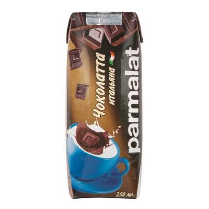 Коктейль Parmalat cioccolata italiano молочно-шоколадный 1.9% 250 мл