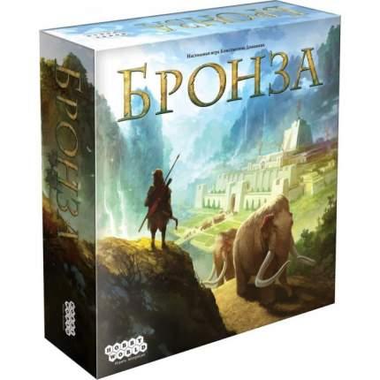Настольная игра HOBBY WORLD 1830 Бронза
