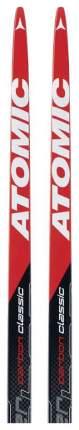Беговые лыжи Atomic Redster Wc Classic Uni M Red/W 75 2017, 192 см