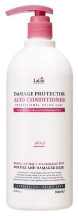 Кондиционер для волос La'dor Damaged Protector Acid 900 мл