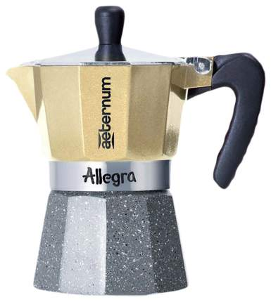 Кофеварка гейзерная Bialetti Aeternum Allegra Petra 5683