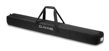 Чехол для горных лыж Dakine Padded Ski Sleeve, black, 175 см