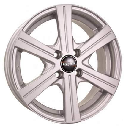 Колесные диски Tech Line R15 6J PCD4x114.3 ET45 D67.1 WHS117759
