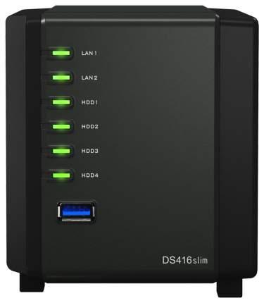 Сетевое хранилище данных SYNOLOGY 3811137