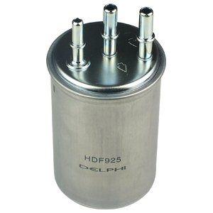 Фильтр топливный DELPHI HDF925
