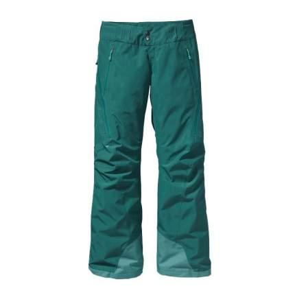 Спортивные брюки Patagonia Power Bowl, arbor green, L INT