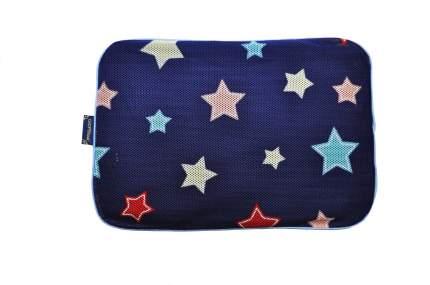 Чехол для подушки GIO Pillow navy star размер s